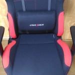 【ゲーミングチェア】DXRACER(DXR-BKN) パソコン用の椅子を買い替えました!