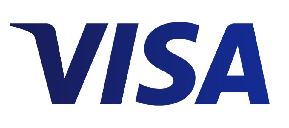 の 株価 Visa